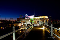 The Deck Restaurant - � John Cadell Photography