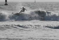 Virginia Beach's 1st Street Surfers