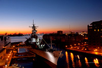 USS Wisconsin (BB-64) - A Living Tribute to Our United States Navy