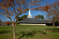 St. Andrew's United Methodist Church - Virginia Beach