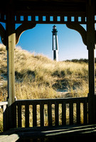 Cape Henry Lighthouse Gazebo