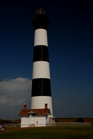 Bodie Island Lighthouse - Outer Banks NC