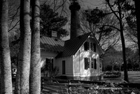 Currituck Lighthouse Main Cottage